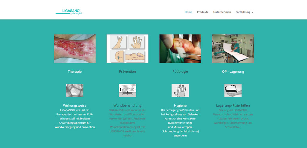 Ligamed Austria GmbH